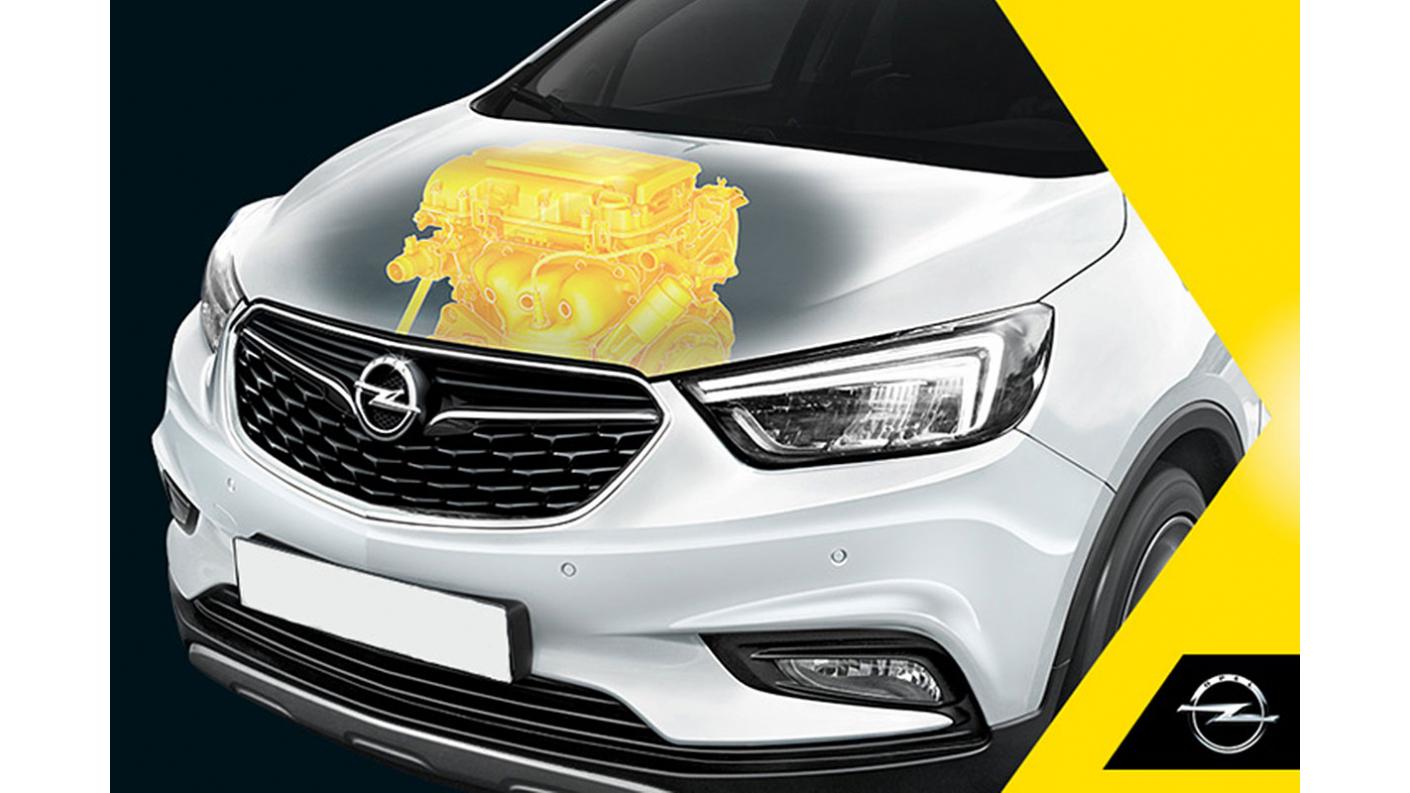 Перезавантаження Opel вУкраїні: фіксована вартістьТО тавигода до −20% для автомобілів увіці «5+»