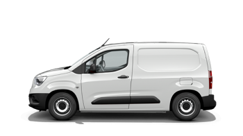 Opel Combo Cargo 1,6 л МКПП-5 Essentia L1 (650) 2020