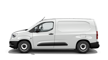 Opel Combo Cargo 1,6 л МКПП-5 Essentia L2 2021