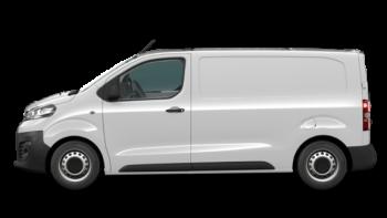 Opel Vivaro 2,0 л (145 к. с.) МКПП-6 Essentia L1 2021