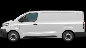 Opel Vivaro 2,0 л (145 к. с.) МКПП-6 Essentia L2 2021