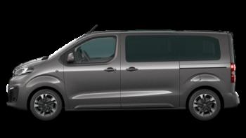 Opel Zafira Life 2,0 л (180 к. с.) АКПП-8 Business Innovation L2 2021